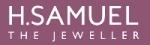 H Samuel company logo
