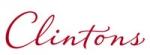 Clintons company logo