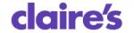 Claire's company logo