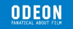 Odeon company logo