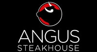 Angus Steakhouse company logo