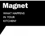 Magnet company logo