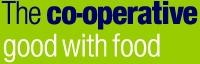 The co-operative food company logo