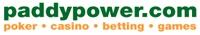 Paddy Power company logo