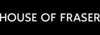 House of Fraser company logo