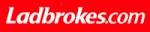 Ladbrokes company logo