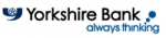 Yorkshire Bank company logo