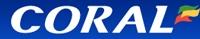 Coral company logo