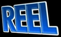 Reel Cinemas company logo