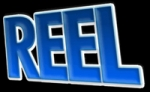 Reel Cinemas company logo