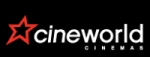 Cineworld Cinemas company logo