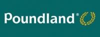 Poundland company logo