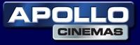 Apollo Cinemas company logo