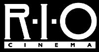 Rio Cinema company logo