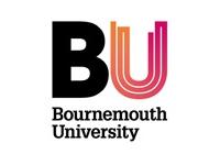 Bournemouth University company logo