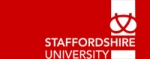 Staffordshire University company logo