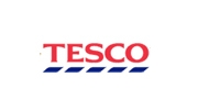 Tesco company logo