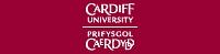 Cardiff University company logo