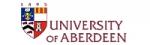 University of Aberdeen company logo