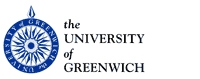 University of Greenwich company logo