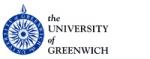 University of Greenwich company logo