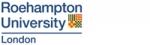 Roehampton University company logo