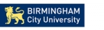 Birmingham City University company logo