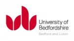 University of Bedfordshire company logo