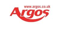 Argos company logo