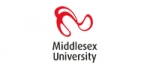 Middlesex University company logo