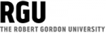 Robert Gordon University company logo