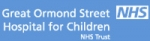 Great Ormond Street Hospital company logo