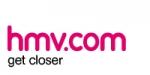HMV company logo