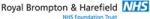 Harefield Hospital company logo
