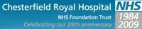 Chesterfield Royal Hospital company logo