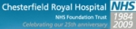 Chesterfield Royal Hospital company logo