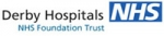 Derby Hospitals NHS Trust company logo