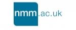 National Maritime Museum company logo