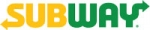 Subway company logo