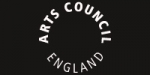 Arts Council England company logo