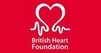 British Heart Foundation company logo