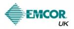 Emcor UK company logo