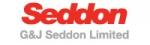 G&J Seddon company logo