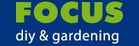 Focus DIY company logo