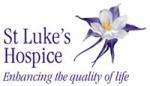 St Luke's Hospice (Harrow & Brent) company logo