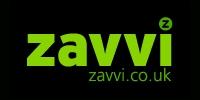 Zavvi company logo