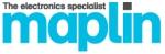 Maplin company logo