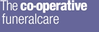 The co-operative funeralcare company logo