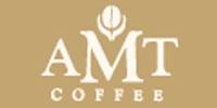 AMT Coffee company logo