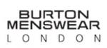 Burton company logo